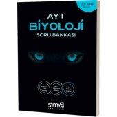 Simya Dergisi Yayınları AYT Biyoloji Soru Bankası
