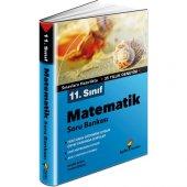 Aydın Yayınları 11. Sınıf Matematik Soru Bankası