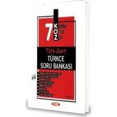 Gama Yayınları 7. Sınıf Türkçe Koz Soru Bankası