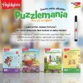 Highlights Wowo Bul, Çiz Ve Eğlen 2Li Set - Dikkat Atölyesi Yayınları