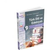 Birey Yayınları 9. Sınıf Türk Dili ve Edebiyatı Soru Bankası