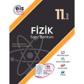 EİS Yayınları 11. Sınıf Fizik Soru Bankası