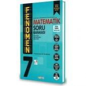 Gama Yayınları 7. Sınıf Fenomen Matematik Soru Bankası