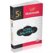 Editör Yayınları 5. Sınıf Vip Matematik Konu Anlatımlı