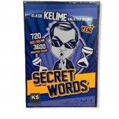 KS Games Secret Words Kelime Oyunu 131