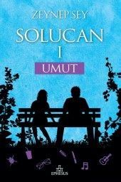 Solucan-1 Umut Ciltli-Zeynep Say