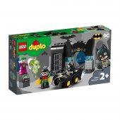 LED10919 Duplo Batcave /33 pcs /Duplo +2 yaş LEGO