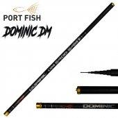 Portfish Dominic Göl Kamışı  Carbon 450 cm
