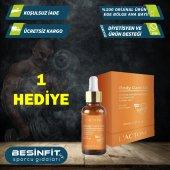 Lactone Body Care Oil - Vücut Bakım Yağı