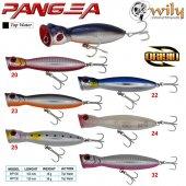 Wily Pangea 13 cm Maket Balık 36 gr