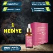 Lactone Face Care Oil Yüz İçin Besleyici Serum