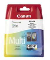 Canon PG-540/CL-541 MultiPack Mürekkep Kartuş 5225B006