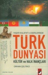 Türk Dünyası Kültür ve Halk İnançları