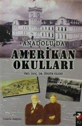 Anadoluda Amerikan Okulları