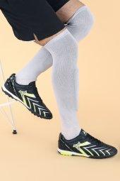 Ayakland Twg 270 Halı Saha Erkek Futbol Ayakkabı Siyah
