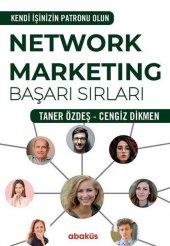 Network Marketing Başarı Sırları Kendi İşinizin Patronu Olun