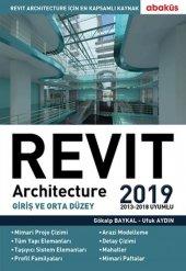 Revıt Archıtecture 2019 Giriş Ve Orta Düzey