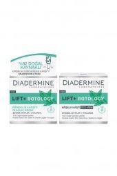 Diadermine Lift+ Botology Kırışıklık Karşıtı Gündüz+Gece Kremi 50 ml