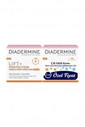 Diadermine Lift+ Protection Kırışıklık Karşıtı Gündüz Kremi 50 ml