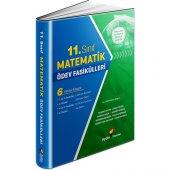 Aydın Yayınları 11. Sınıf Matematik Ödev Fasikülleri