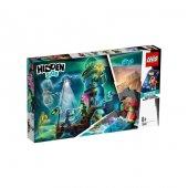 Lego Hidden Side Karanlığın Denizfeneri 70431