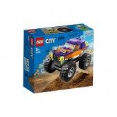 Lego City Canavar Kamyon 60251