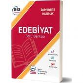 EİS Yayınları YKS Edebiyat Soru Bankası