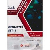 Sonuç Yayınları TYT-AYT Geometri Set-II