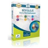 Paraf Yayınları 11.Sınıf Biyoloji Soru Kütüphanesi