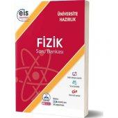 EİS Yayınları YKS Fizik Soru Bankası