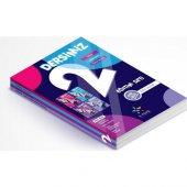 5 Yıldız Yayınları 2. Sınıf Dersimiz Eğitim Seti