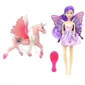 Dream Pegasus Atlı Peri Bebek