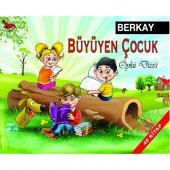 Büyüyen Çocuk Öykü Dizisi (40 Kitap) - Berkay Yayınları