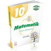 Palme Yayınları 10. Sınıf Matematik Konu Anlatımlı