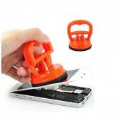 Cep Telefonu ve Tablet Ekran Sökme Aparatı Vantuz