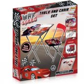 Furkan Max Speed Çalışma Masası Fr58680