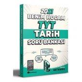 Benim Hocam Yayınları TYT Tarih Soru Bankası