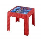 Superman Çocuk Masası