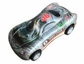 Nitro Speed Yarış Arabaları (Gergedanlı)