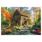 KS Mill Cottage 2000 Parça Puzzle