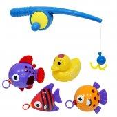 Kutulu Balık Oyunu