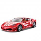 Burago 1:24 Ferrari F430 Fiorano Model Araba