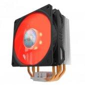 Yukka Işıklı (CPU) İşlemci Soğutucu