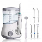Yukka D51 Beyaz Diş Temizlik Makinesi