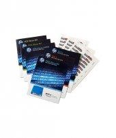 HP Q2013A LTO6 Barkod Etiketi 100lü paket