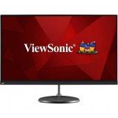 "ViewSonic VX2485-MHU 24"" 75Hz 5ms FreeSync Full HD IPS Type-C Monitör"