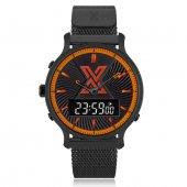 UPWATCH Xwatch Db Black&Orange Unisex Kol Saati