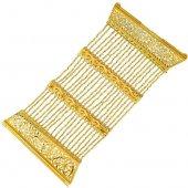Pirnus Diamond - 22 Ayar Altın - Gramı : 108,09