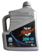 Hancock 20W-50 4 L Motor Yağı
