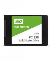 WD 1 TB Green  SSD